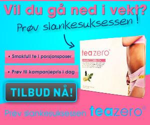 hjelp til å gå ned i vekt Grønn te bønne