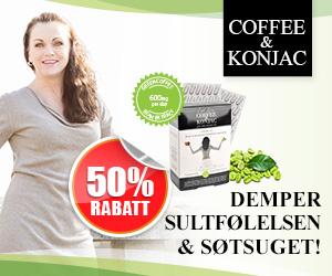 Grønn kaffepille grønne kaffebønne klorogensyre